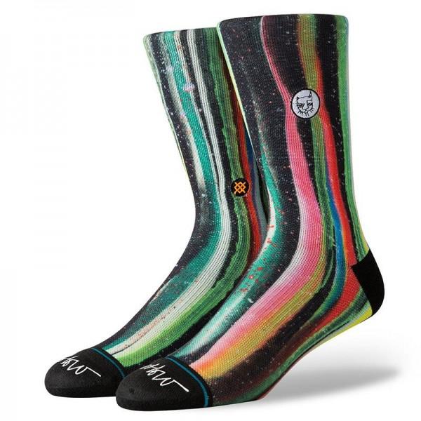Stance Socken Oblow Stripes für Herren