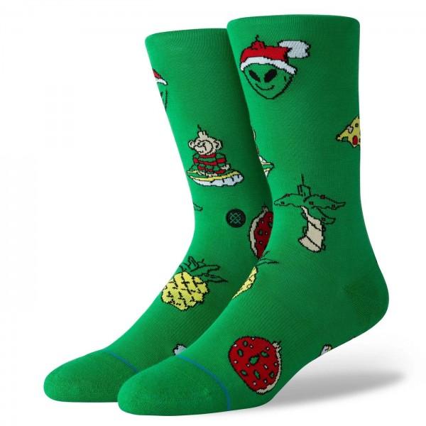 Stance Socken Xmas Ornaments für Herren