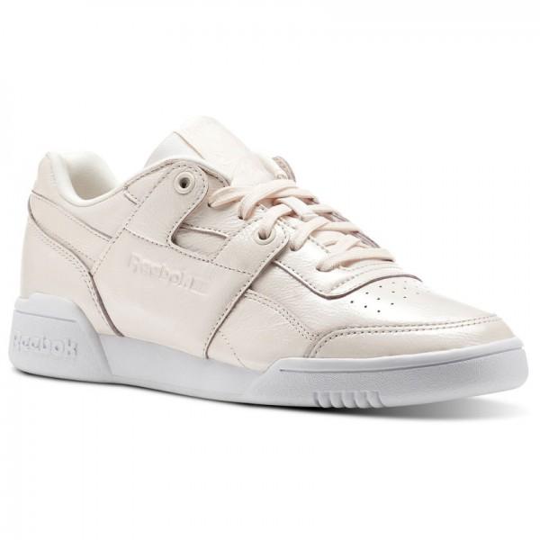 Schuhe Reebok W/O LO PLUS IRIDESCENT Women