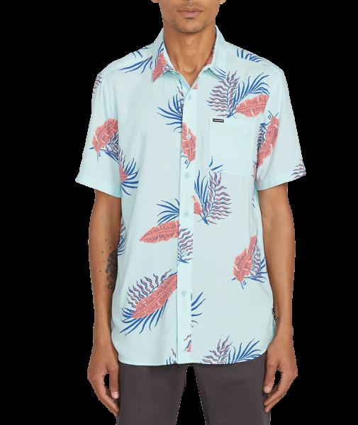 Volcom Bermuda S/S Shirt für Herren
