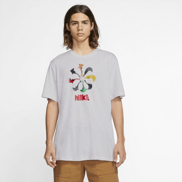 Nike SB X Oski T-Shirt ISO