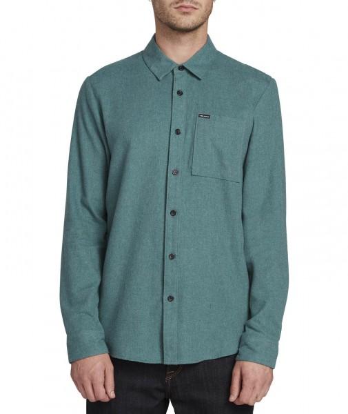 Volcom Caden Solid Hemd für Herren