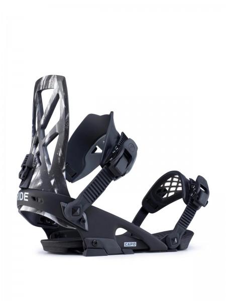 Ride Snowboard Bindung Capo für Herren
