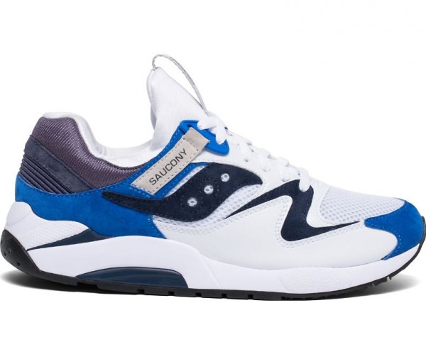 Saucony Grid 9000 Schuhe