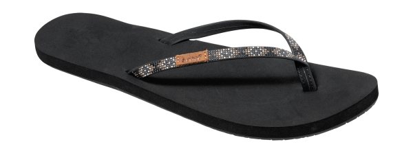 Reef SLIM GINGER BEADS Damen Flip Flops