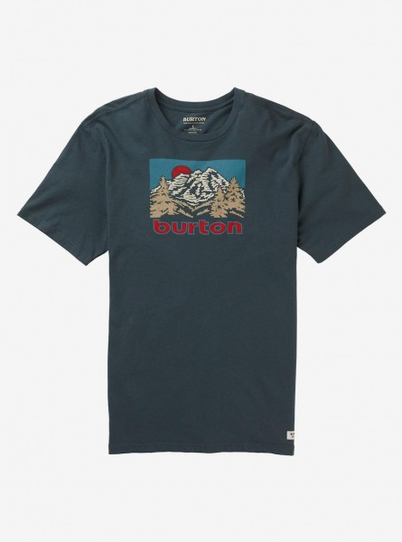 Burton Weir T-Shirt für Herren