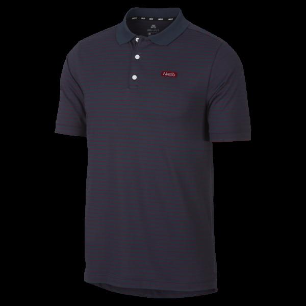 Polo Nike SB Dry Stripe