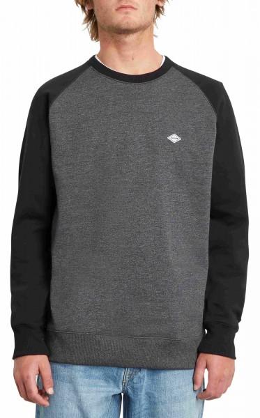Volcom Homak Crew Sweatshirt für Herren