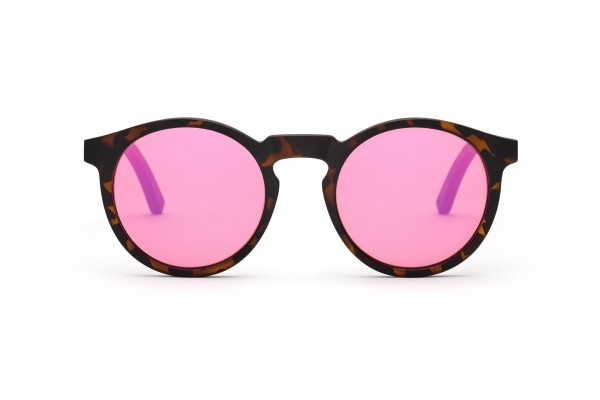 Sonnenbrille TAS Lisi Walnussholz