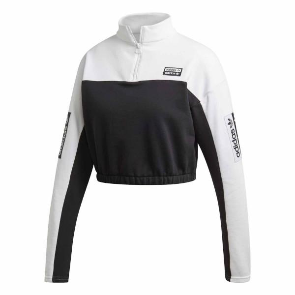 adidas Sweater Sweatshirt für Damen