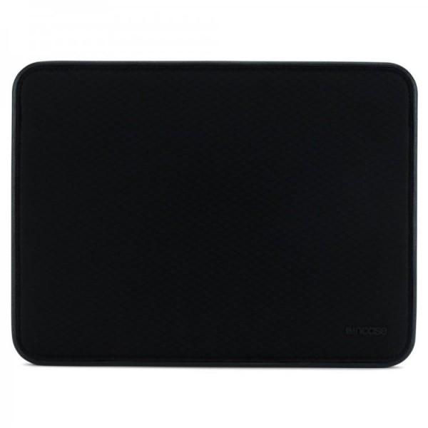 Hülle Incase MacBook Pro 13 Inch USB-C Icon Sleeve with Diamond Ripstop - Black