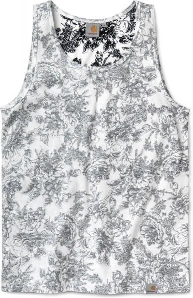 Tank Top Carhartt WIP Wild Rose A-Shirt