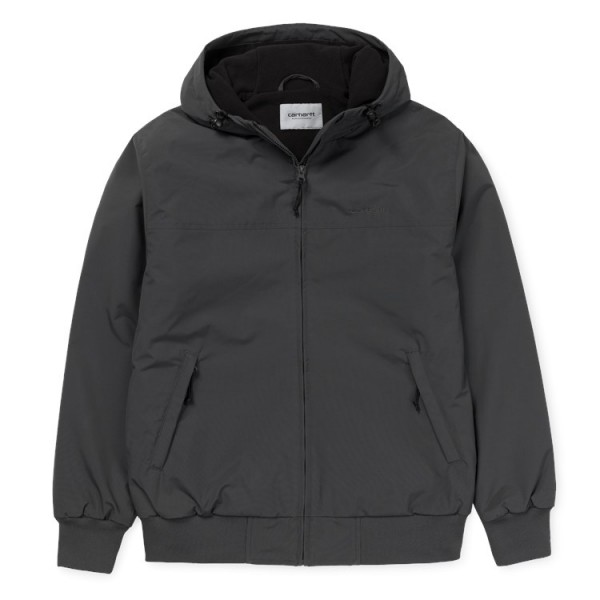 Carhartt WIP Hooded Sail Jacket