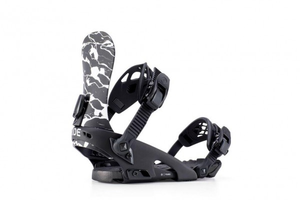Ride Snowboard Bindung Fame 18/19