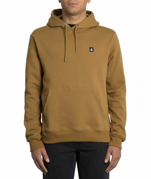 Volcom Single Stone Hoodie Sweatshirt für Herren