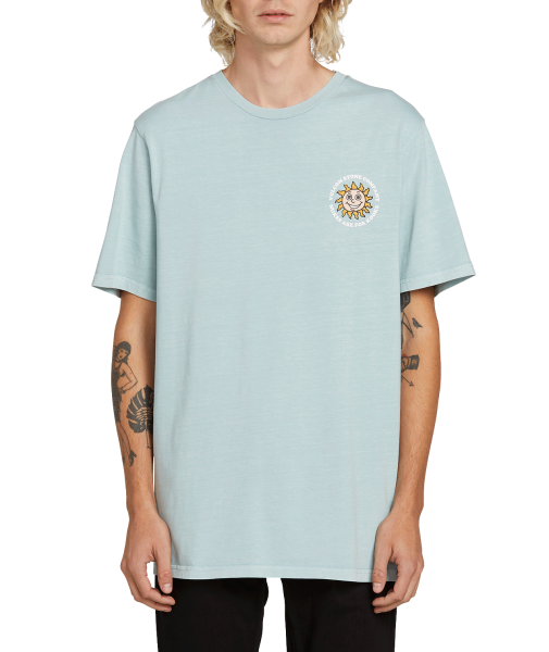 Volcom Nuke Kooks T-Shirt für Herren