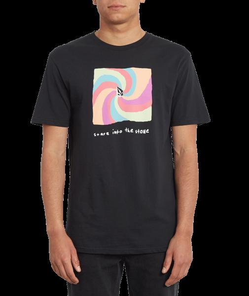 Volcom Earth People Bsc SS T-Shirt für Herren