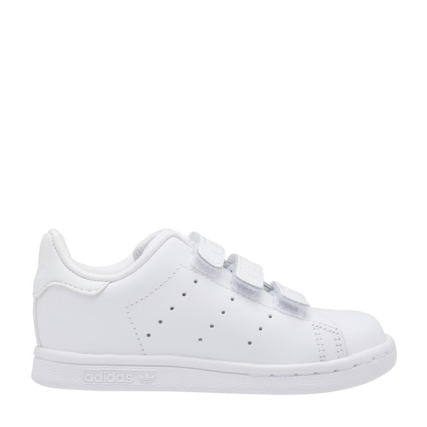 adidas Kinder Schuhe Stan Smith CF I