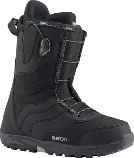 Burton Snowboard Boots Mint Black 18/19