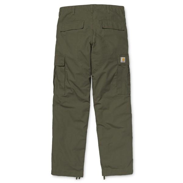 Carhartt WIP Regular Cargo Pant Hose in olive für Herren