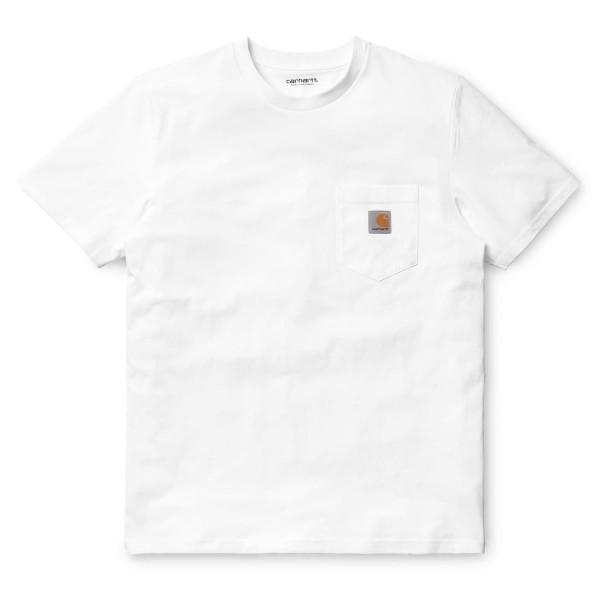 Carhartt WIP T-Shirt Pocket