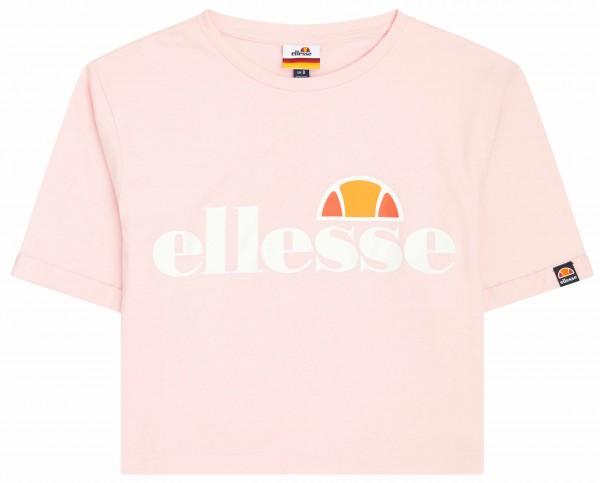 ellesse Alberta Crop T-Shirt
