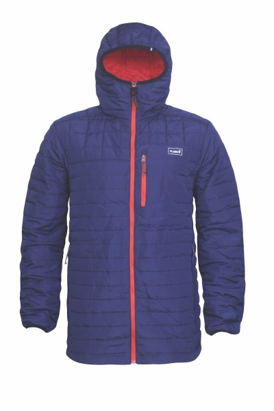 Planks Clothing Cloud 9 Insulator Jacke