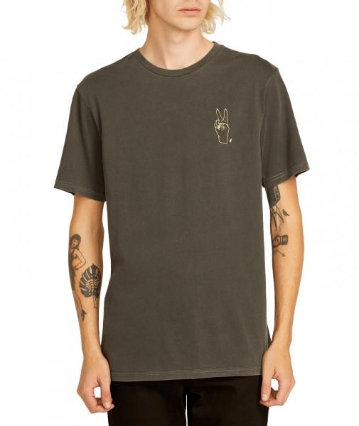 Volcom Good Luck SS T-Shirt