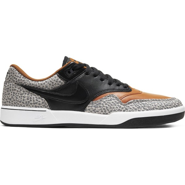 Nike SB GTS Return Premium (Safari) Schuhe für Herren