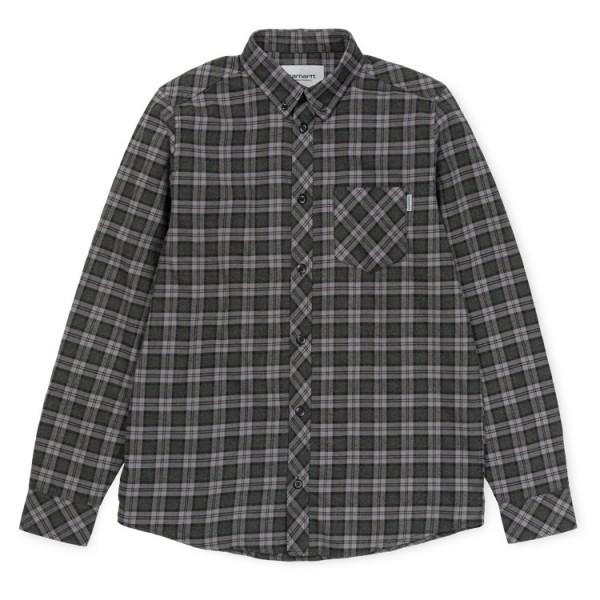 Carhartt Hemd L/S Shawn Shirt