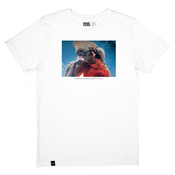 DEDICATED X E.T. T-Shirt Stockholm The Hug