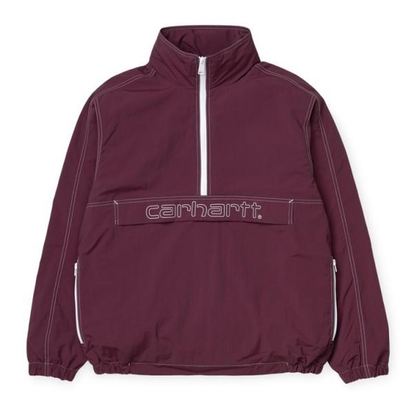 Carhartt WIP Kastor Pullover Jacke für Herren