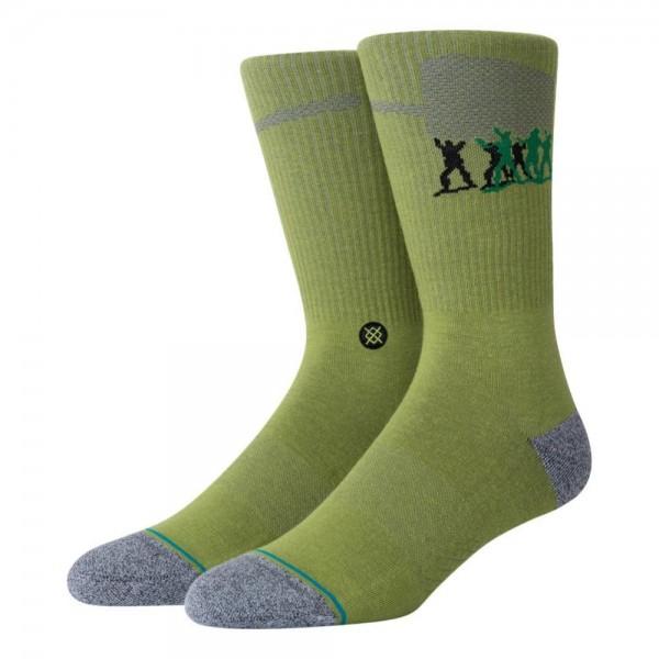 Stance Lifestyle Pixar Army Men Socken für Herren Gr. L