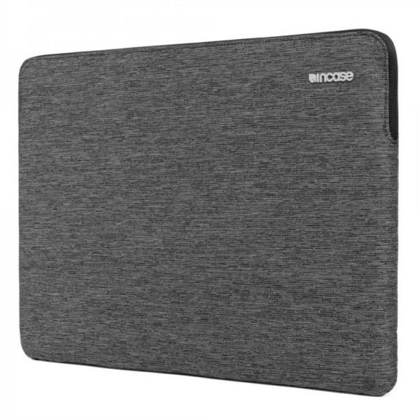 Hülle Incase Slim Sleeve für MacBook Pro 15 Inch Retina - USB-C - Heather Black
