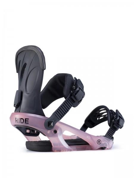 Ride Snowboard Bindung LXH für Damen