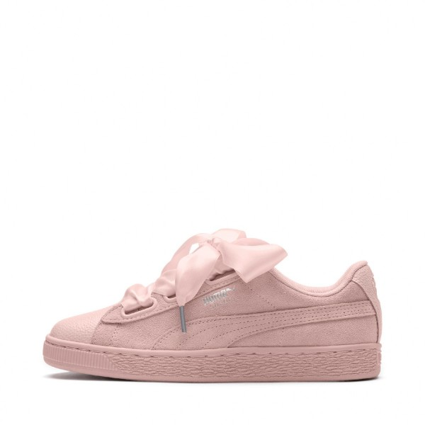 Puma Schuhe Suede Heart Bubble Wn's