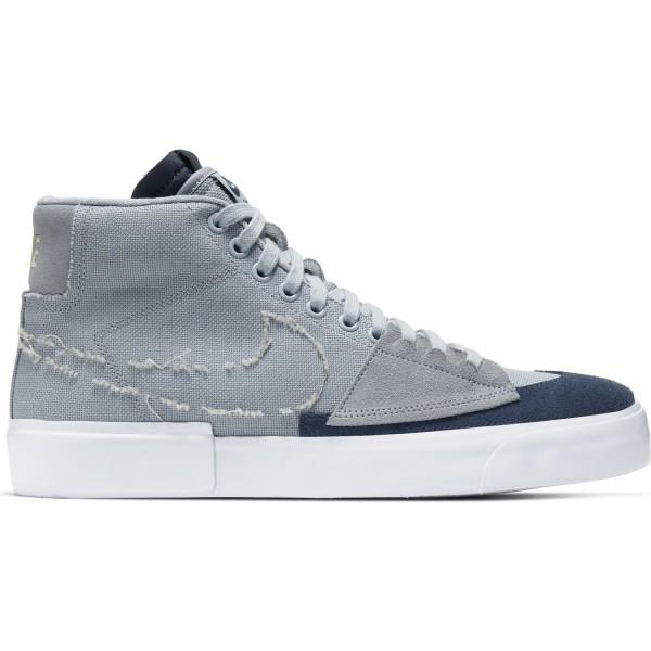 Nike SB Zoom Blazer Mid Edge Schuhe für Herren