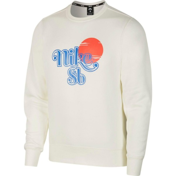 Nike SB Sweatshirt Icon Crew für Herren