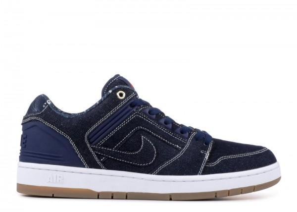 Schuhe Nike SB Air Force II Low