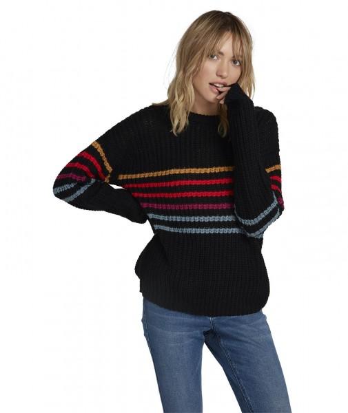 Volcom Move On Up Sweater Strick für Damen
