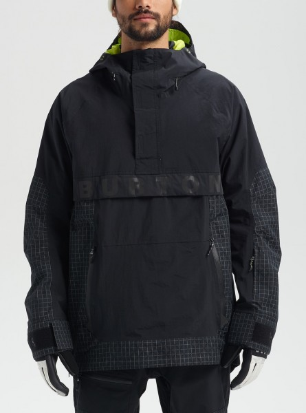 Burton Snowboard Jacke Frostner Amnotrak für Herren