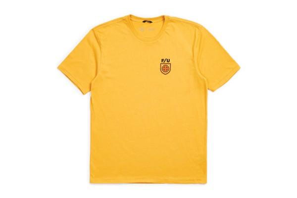 Brixton T-Shirt Independent Hedge
