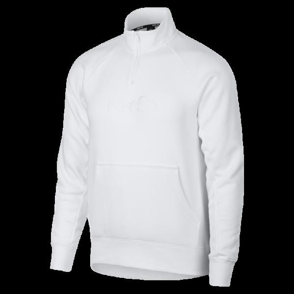 Sweatshirt Nike SB Icon Half-Zip Lock