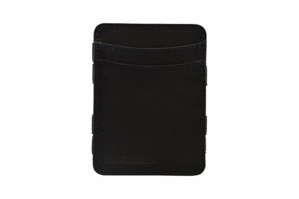 Wallet Hunterson Magic Coin Wallet RFID