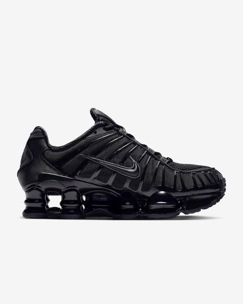 Nike Shox TL Schuhe für Damen