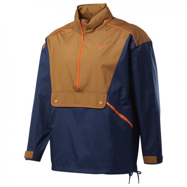 Reebok CL F Trail Jacket Herren Anorak