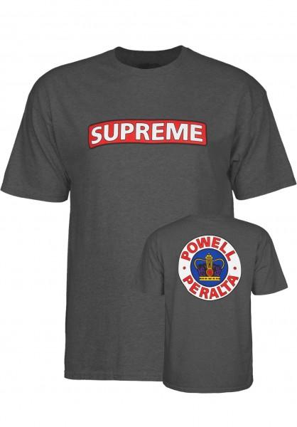 Powell Peralta Supreme T-Shirt für Herren