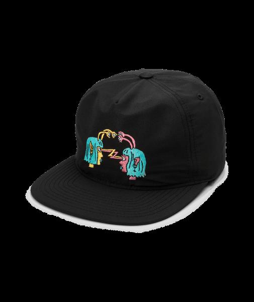 Volcom Ozzy Alien Youth Snapback Cap