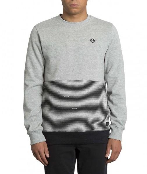 Volcom Forzee Crew Sweatshirt für Herren