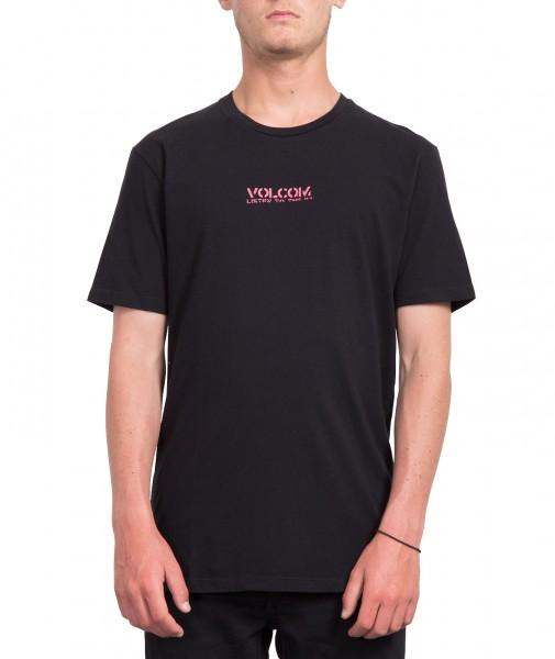 Volcom Listen LTW SS T-Shirt